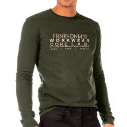 Ανδρικά t-shirts Μακρυμάνικα